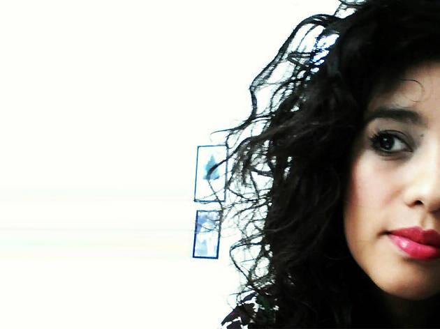 Mariana Guillén. Editora Web