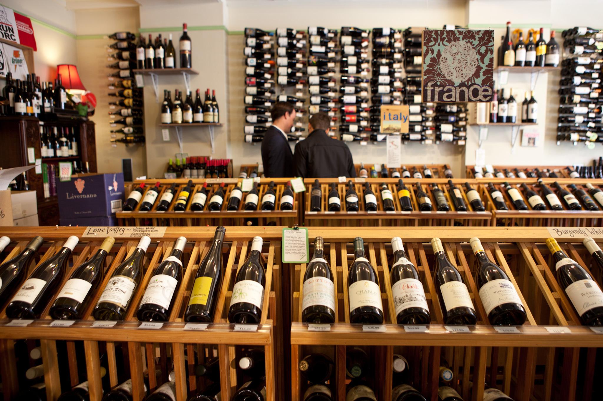 Vinic Wine Shop