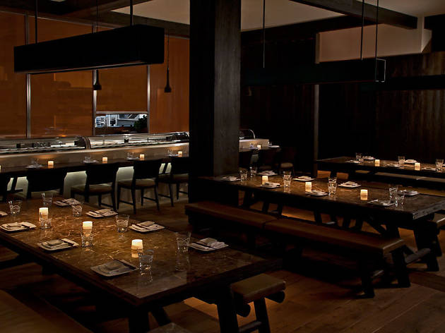 Photograph Courtesy Makoto Restaurants