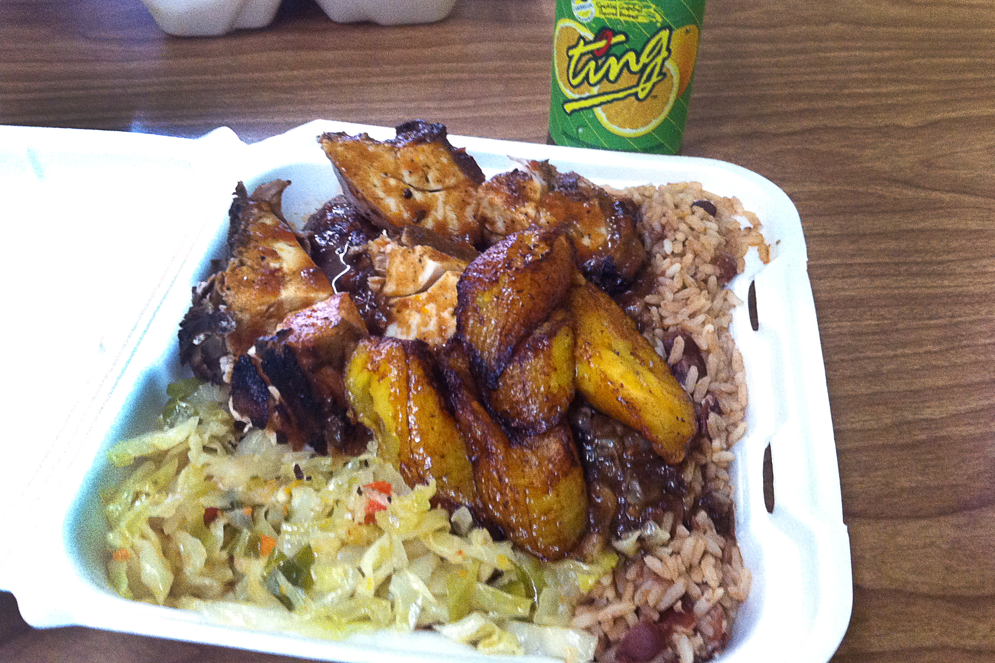 Best Caribbean Food Atlanta