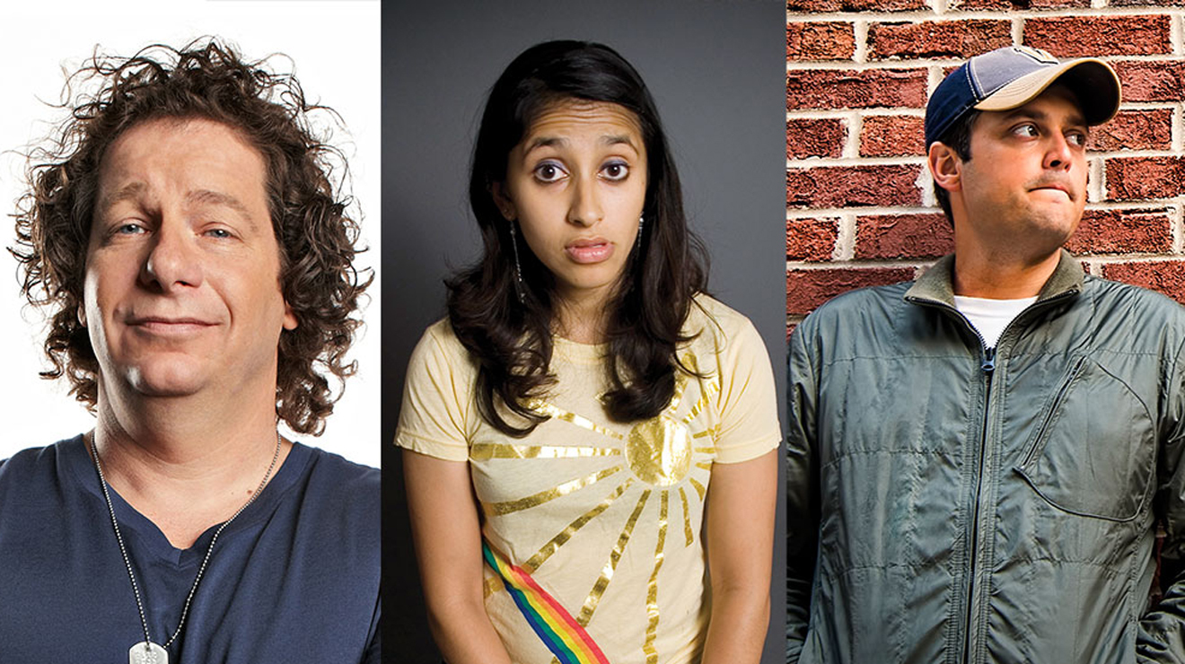 The 25 best shows to see at the New York Comedy Festival