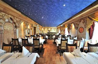 Le Cèdre Lebanese restaurant Zurich