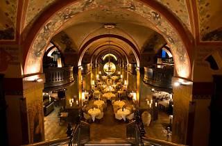 Kornhauskeller Bern restaurant