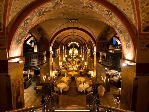 Best Italian Restaurant In Basel