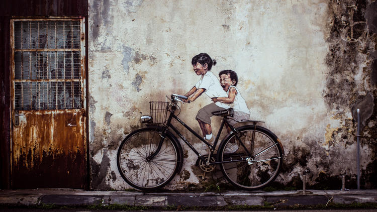 50 things to do in Penang