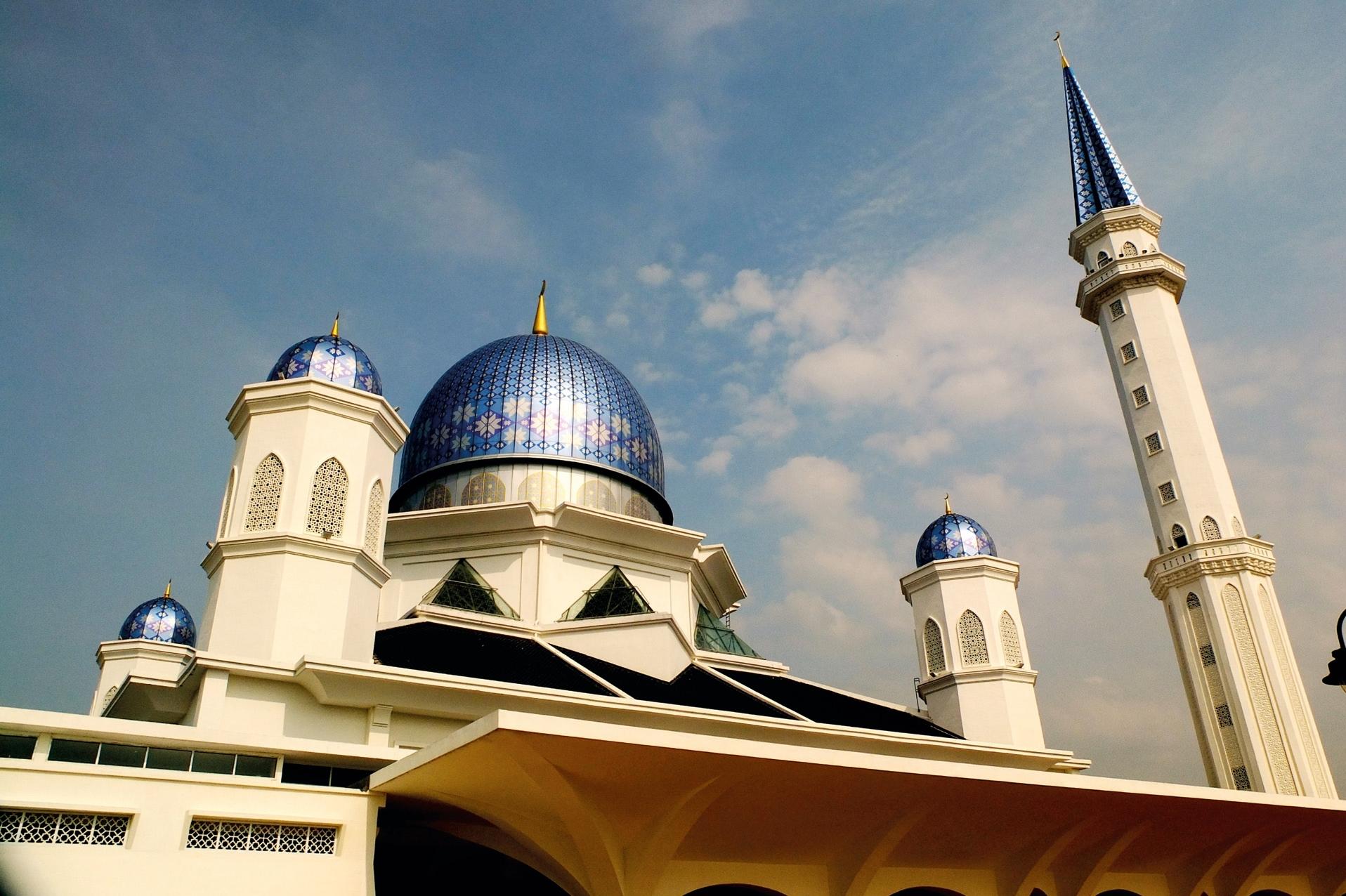 Masjid Abdul Fahim
