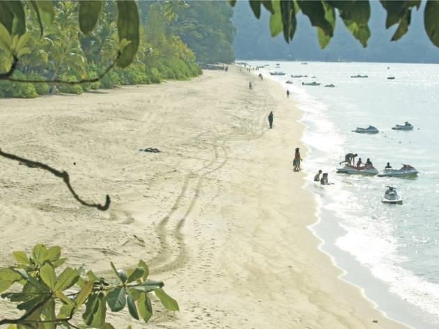 Tanjung Bungah & Tanjung Tokong