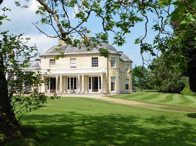 Belmont House & Garden