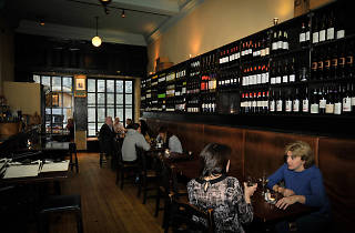 Ecco Vino, Bars, Edinburgh