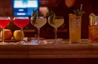 drinks, cocktails, dublin