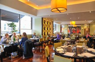 Hadrian's Brasserie, Restaurants, Edinburgh