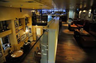 Hotel du Vin & Bistro, Restaurants, Edinburgh