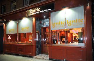 Ignite Bengali & Indian Restaurant