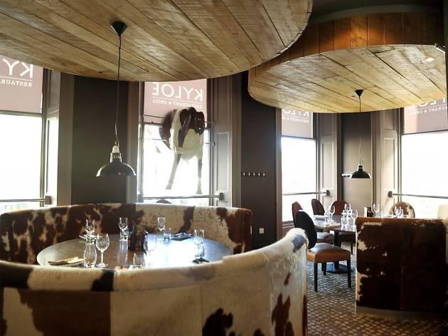Kyloe, Restaurants, Edinburgh