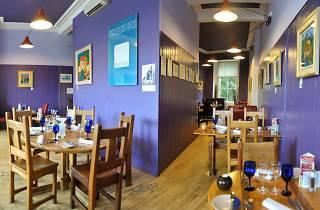 La Garrigue, Restaurants, Edinburgh