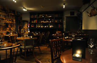Monteiths, Restaurants, Cocktail bars, Edinburgh