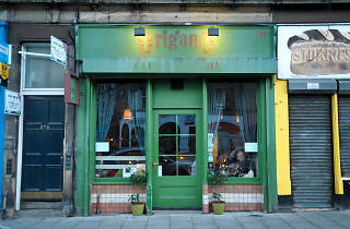 Origano, Restaurants, Edinburgh