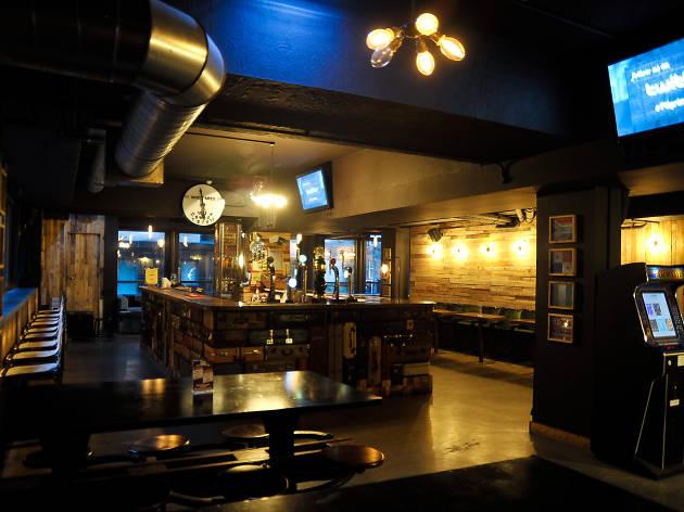 Pilgrim Bar, Bars, Edinburgh