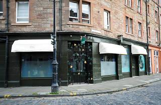 Plumed Horse, Restaurants, Edinburgh