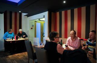 Port of Siam, Restaurants, Edinburgh