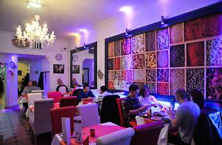 Royal Spice, Restaurants, Edinburgh