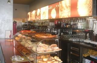 RESTAURANT L'ANGELUS CAFÈ