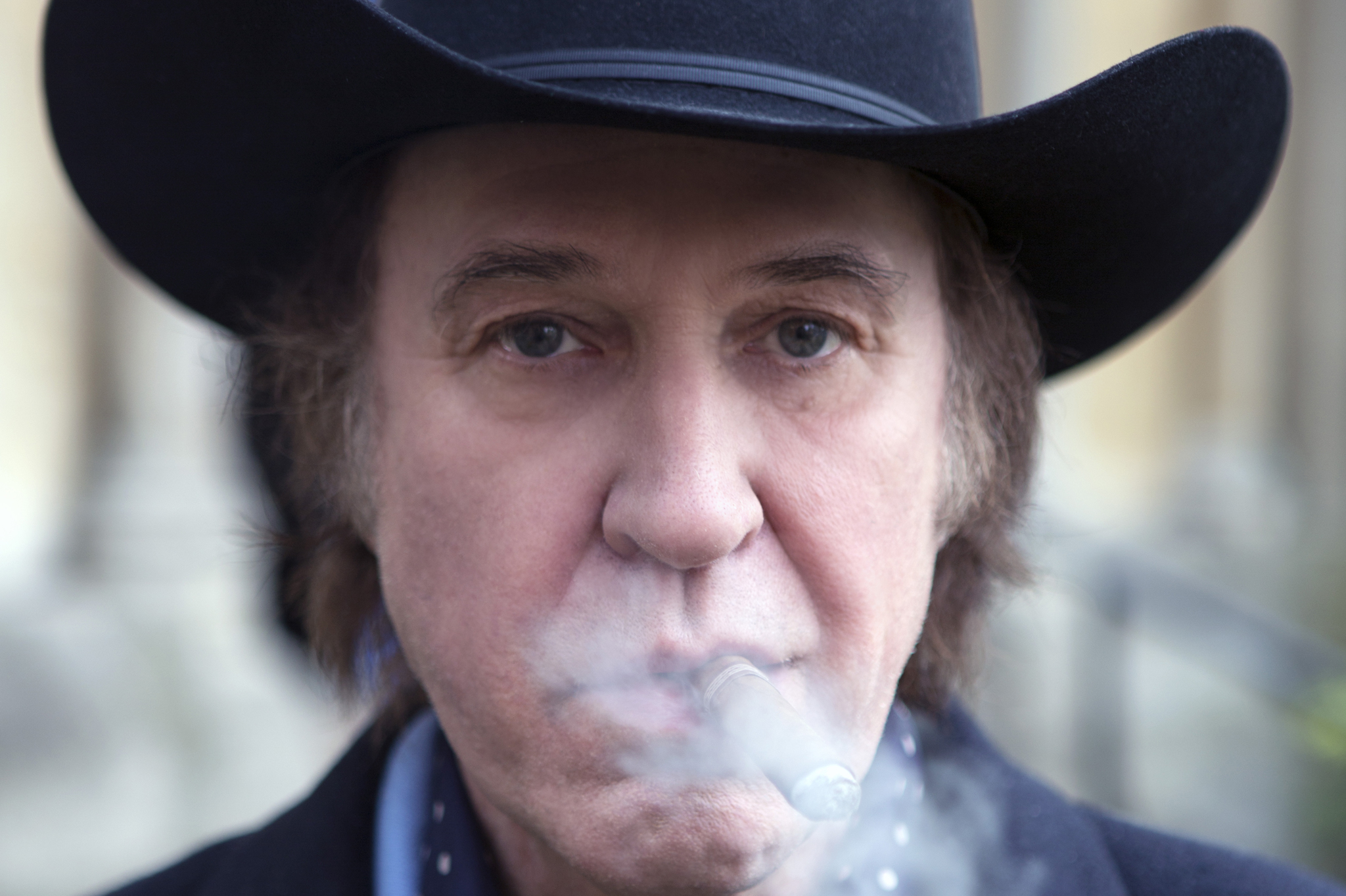 Ray Davies interview: 'It ain't lush, plush, orchestral stuff'