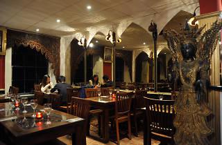 Thai Pad, Restaurants, Edinburgh