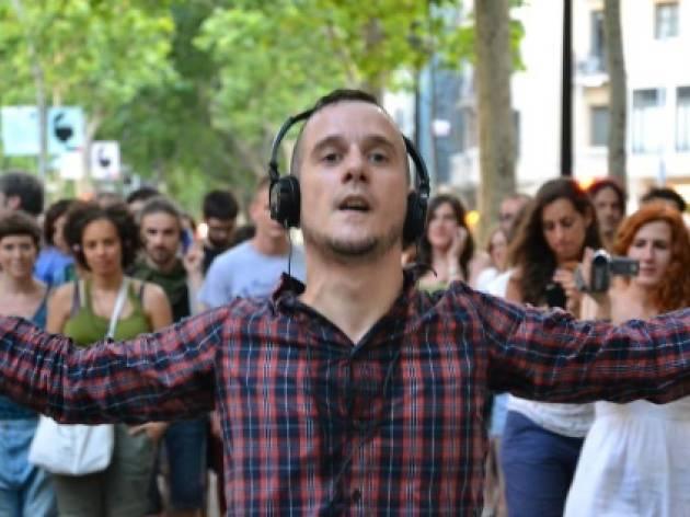 Dansa ara 2014: Dansa Real Ja!