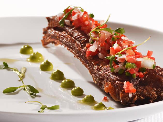 (Foto: Cortesía Amaranta Restaurante)