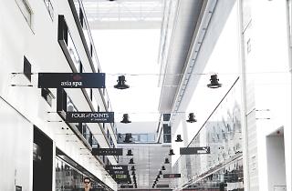 Sihlcity, Zurich