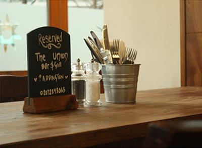 The Union Bar & Grill Paddington
