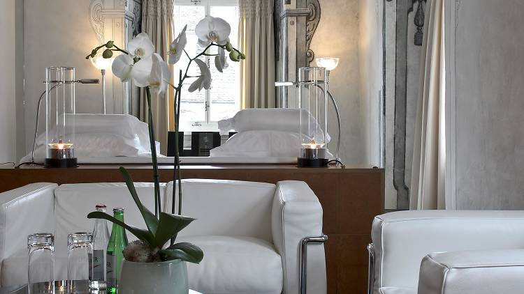 Recommended Zurich hotels