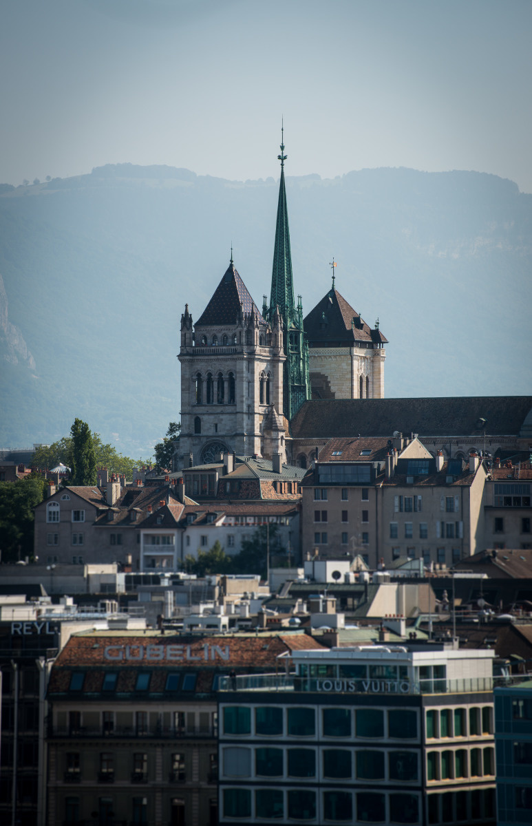 Geneva's best museums and attractions