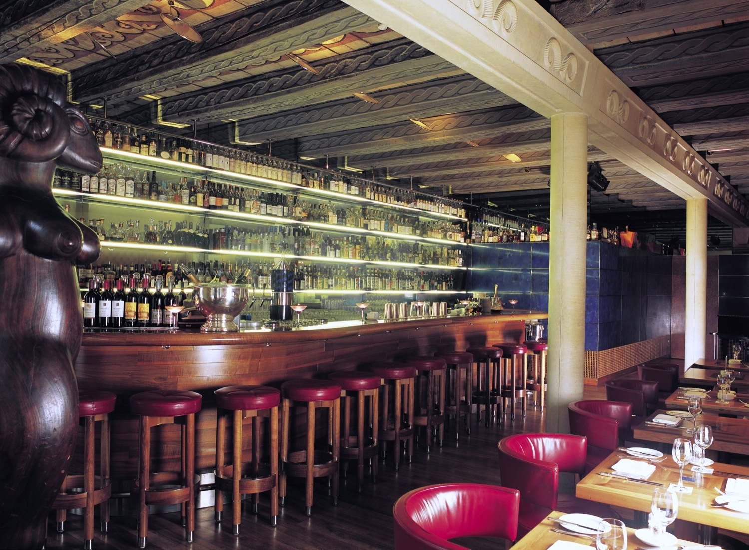 Bars in Zurich – The city\'s top ten bars – Time Out Switzerland