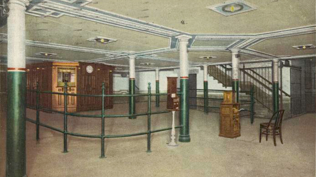 29 vintage photos from 110 years of the New York subway
