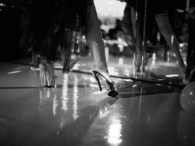 (Photograph: Jakob N. Layman)