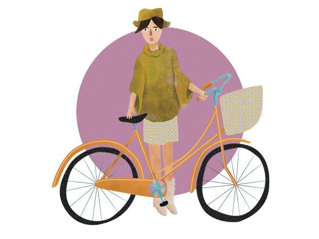 Apps para ciclistas en la Ciudad de México