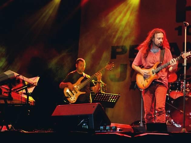 Okan Ersan Quartet