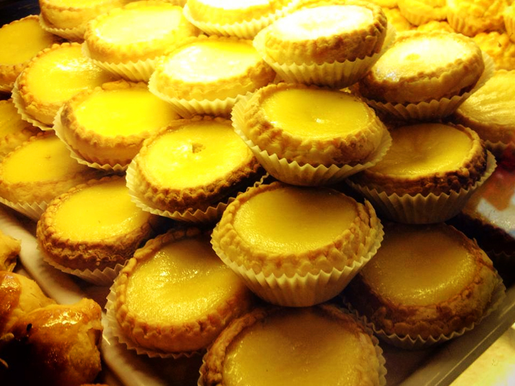 Penang's traditional pastry shops