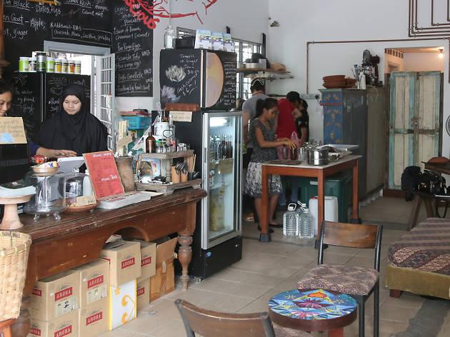 Konscious Café