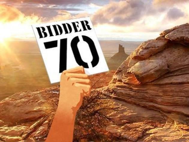 FiCMA 2014: Bidder 70