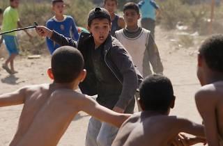 Mostra de Cinema Àrab i Mediterrani de Catalunya 2014: Els cavalls de Déu