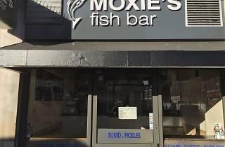 Moxie's Fish Bar