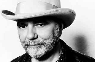 Blues & Ritmes 2015: Daniel Lanois