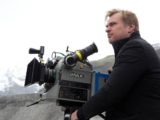 Christopher Nolan, Interstellar