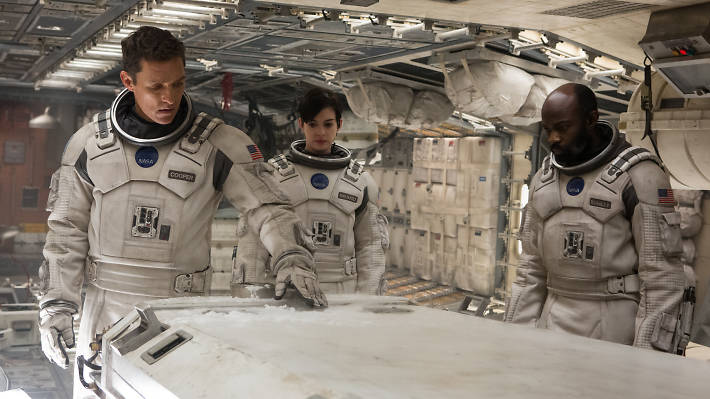 15 films that could win big