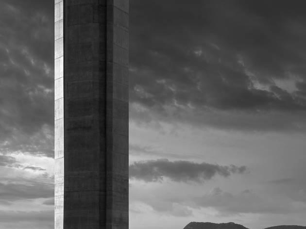 (Aitor Ortiz, 'Millau 003' / © Aitor Ortiz)