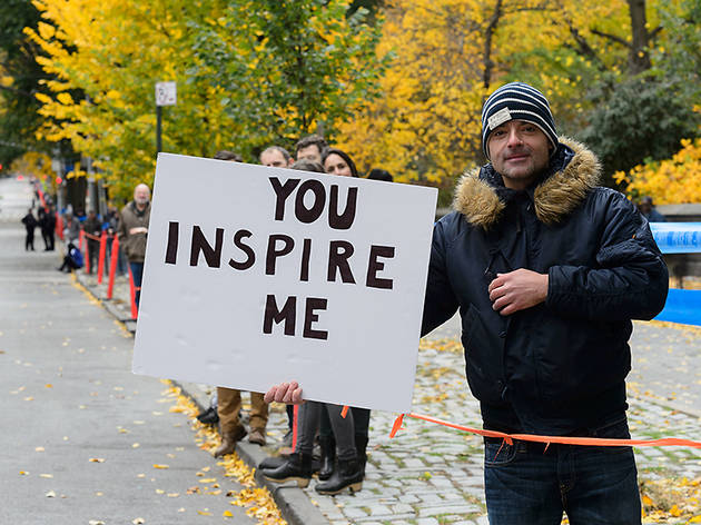 The 34 best photos from the 2013 NYC Marathon