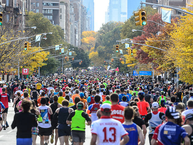 17 things you should know about the New York City Marathon